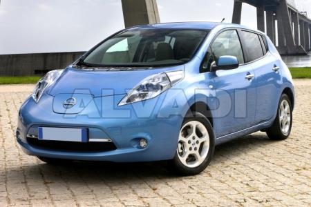 Nissan LEAF 2010-...