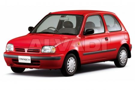 Nissan MARCH II (K11) 01.1992-02.2003