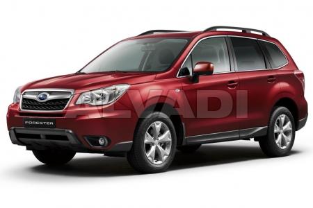 Subaru FORESTER (SJ) 01.2012-...