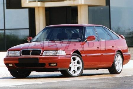 Rover Rover 800 Coupe 08.1992-02.1999