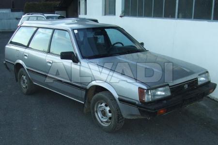 Subaru Subaru LEONE Mk II Estate 09.1983-12.1994