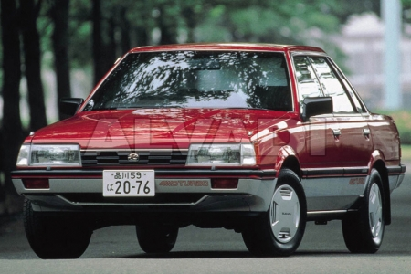 Subaru Subaru LEONE II Saloon 11.1984-12.1994