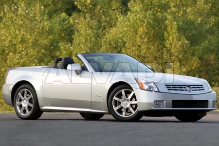Cadillac XLR 09.2003-09.2009