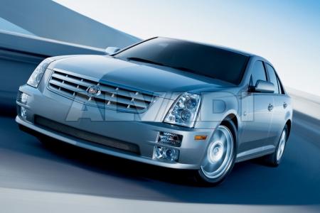 Cadillac STS 05.2005-09.2007