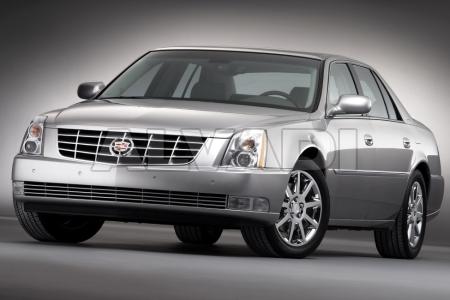 Cadillac Cadillac DTS 06.2005-...