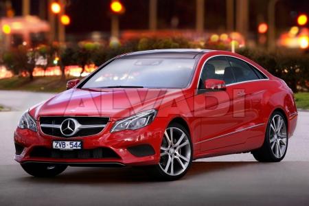 Mercedes-Benz Mercedes-Benz E-Class Coupe (C207) 01.2009-...