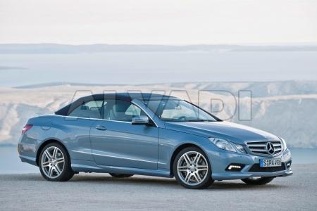 Mercedes-Benz Mercedes-Benz E-CLASS Convertible (A207) 01.2010-...