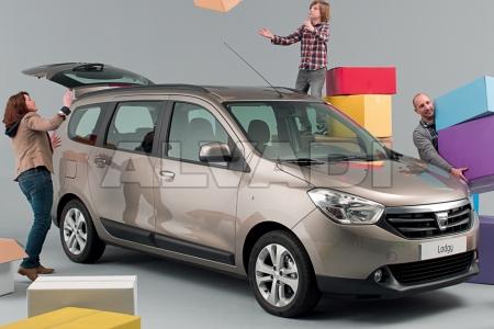 Dacia Dacia LODGY 03.2012-...