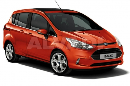Ford Ford B-MAX 10.2012-...
