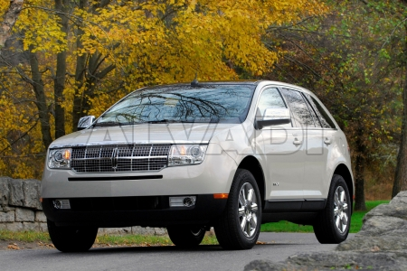Lincoln Lincoln MKX 01.2006-...