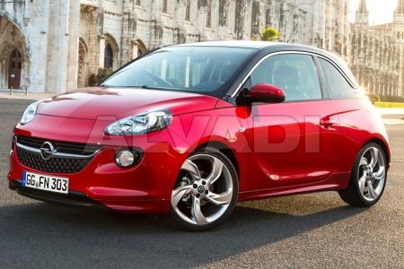 Opel Opel ADAM 10.2012-...