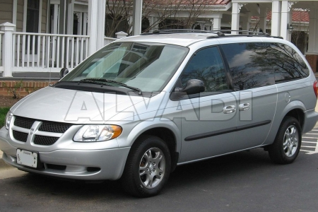 Chrysler Chrysler GRAND CARAVAN 07.2000-12.2007