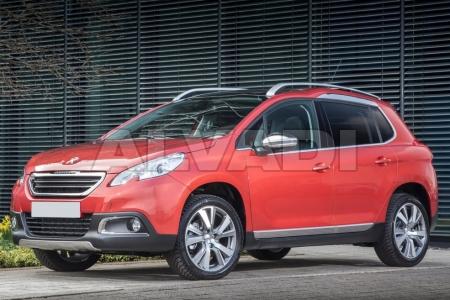 Peugeot Peugeot 2008 03.2013-...