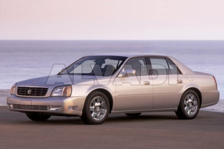 Cadillac Cadillac DEVILLE 09.1999-12.2005
