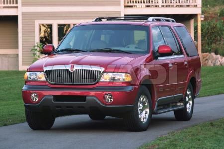 Lincoln Lincoln NAVIGATOR 05.1997-12.2002