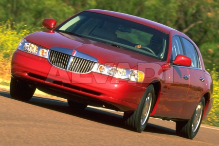 Lincoln Lincoln TOWN CAR III 11.1996-12.2011