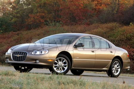 Chrysler Chrysler LHS 09.1997-12.2001