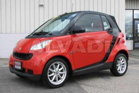 Smart FORTWO/CITY COUPE/CABRIO (MC01) 07.1998-12.2006