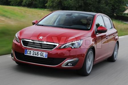 Peugeot 308 10.2013-...