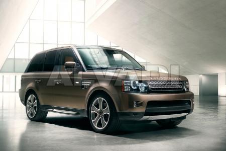 Land Rover RANGE ROVER SPORT (LS) 06.2009-2013