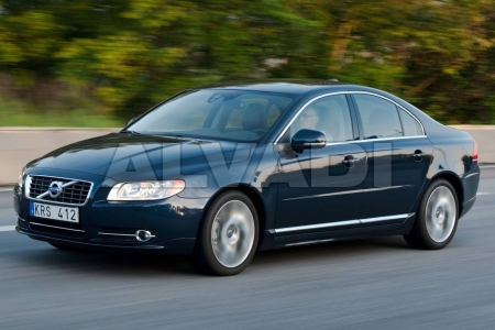 Volvo S80 (AS)