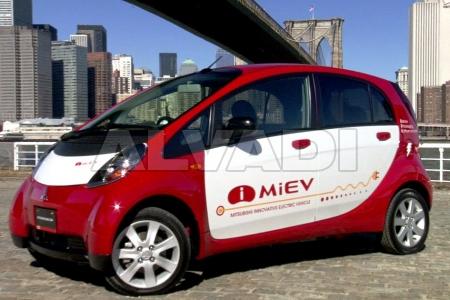 Mitsubishi I-MIEV 07.2010-...
