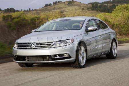 Volkswagen VW CC (3CC)