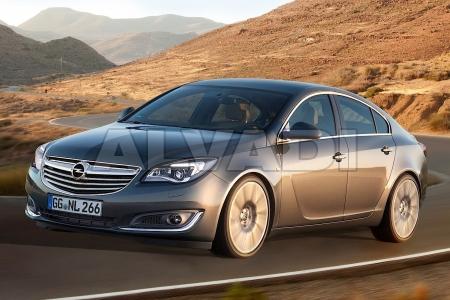 Opel INSIGNIA (G09) 11.2013-12.2017