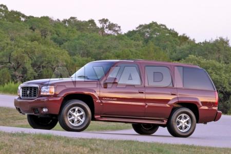 Cadillac ESCALADE 01.1999-12.2000