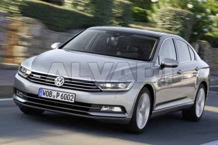 Volkswagen VW PASSAT (B8)