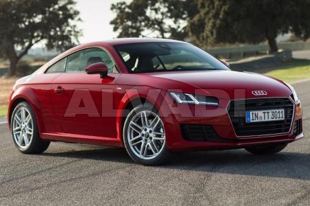 Audi TT (8S) 08.2014-...