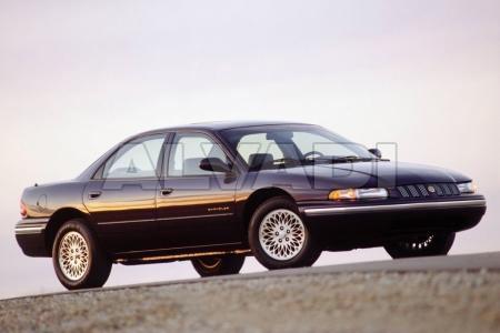 Chrysler CONCORDE 10.1992-09.1997