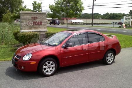 Chrysler NEON 01.2003-12.2006
