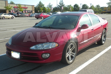 Dodge INTREPID 01.1998-12.2004