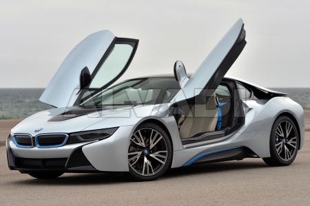 BMW i8 (I12) 03.2014-...