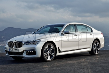BMW 7 (G11) 09.2015-...