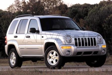 Jeep LIBERTY 01.2008-2013