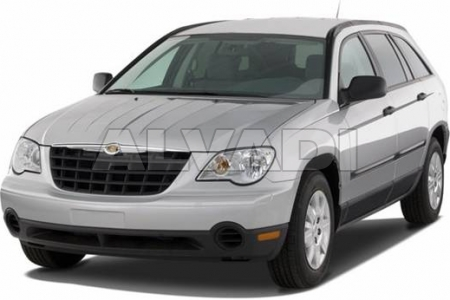 Chrysler PACIFICA 09.2006-11.2007