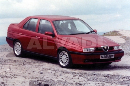 Alfa Romeo 155 (167) 01.1992-11.1997