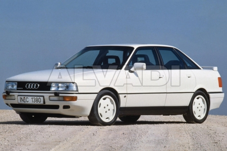 Audi 90/COUPE (B3) 04.1987-12.1996