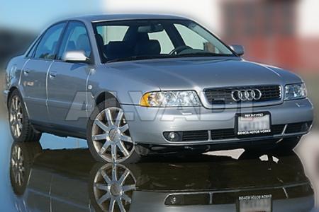 Audi A4 (B5) SDN/AVANT 12.1999-12.2001