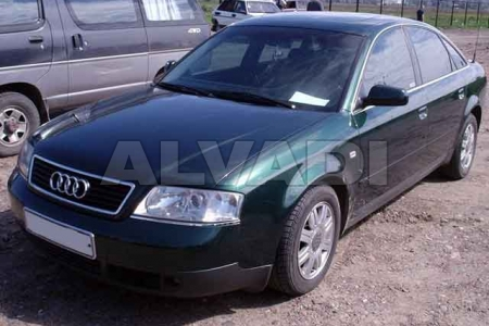 Audi A6 (C5) SDN/AVANT 05.1997-05.2001