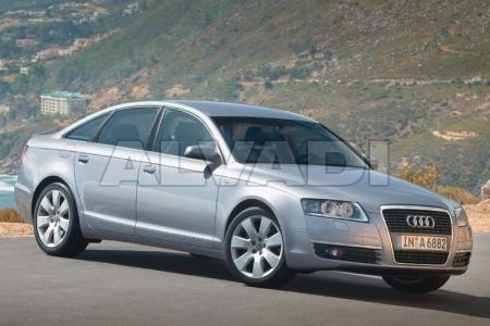 Audi A6 (C6) SDN/AVANT