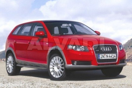 Audi Q5 (8R)