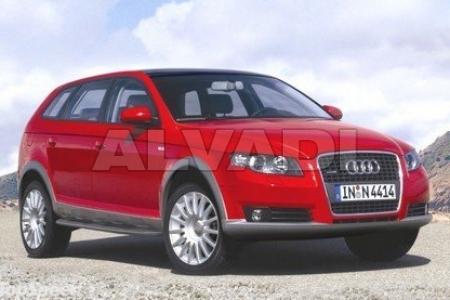 Audi Q5 (8R) 09.2008-05.2012