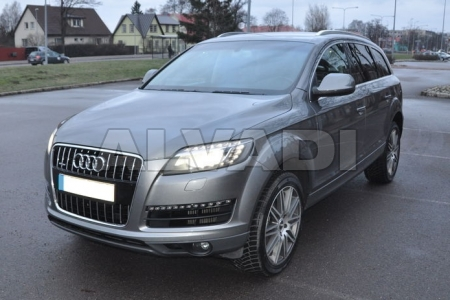 Audi Q7 (4L)