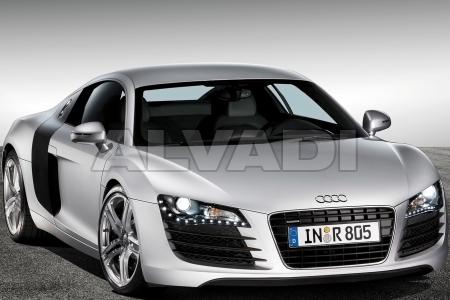 Audi R8 (42) 01.2007-2015