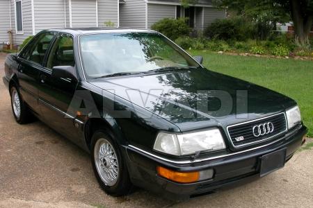 Audi V8 (D1) 01.1988-05.1993