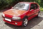 Peugeot 106 (1_) Sytytystulppa