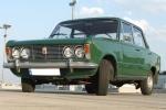 Fiat 125/125P V-belt